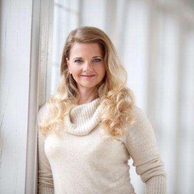 Ulrike Beimpold